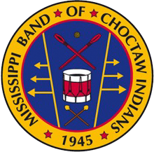 Mississippi Band of Choctaw Indians logo